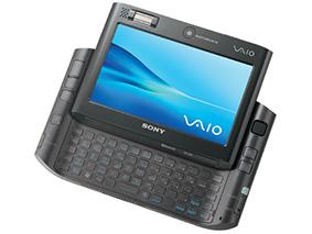 Замена матрицы на ноутбуке Sony Vaio Vgn Ux1N