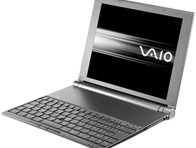 Замена матрицы на ноутбуке Sony Vaio Vgn X505