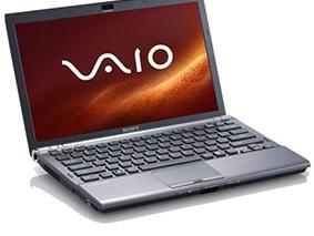 Замена матрицы на ноутбуке Sony Vaio Vgn Z51Vrg