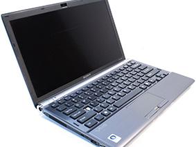 Замена матрицы на ноутбуке Sony Vaio Vgn Z520N