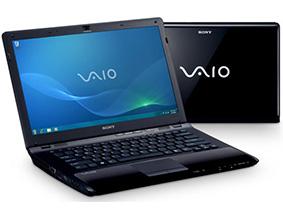 Замена матрицы на ноутбуке Sony Vaio Vpc Cw2S1R