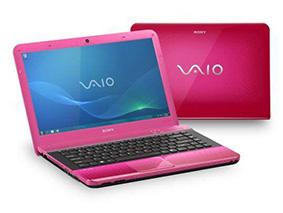 Замена матрицы на ноутбуке Sony Vaio Vpc Ea1S1E