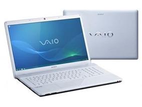 Замена матрицы на ноутбуке Sony Vaio Vpc Ec2M1E