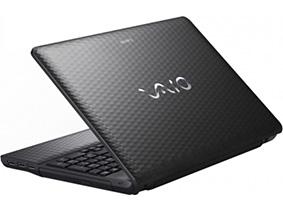Замена матрицы на ноутбуке Sony Vaio Vpc Eh1L1R