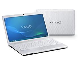 Замена матрицы на ноутбуке Sony Vaio Vpc El3S1R