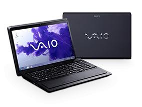 Замена матрицы на ноутбуке Sony Vaio Vpc F24M1R