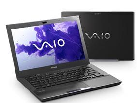 Замена матрицы на ноутбуке Sony Vaio Vpc Sa4S9R