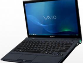 Замена матрицы на ноутбуке Sony Vaio Vpc Z11Gg