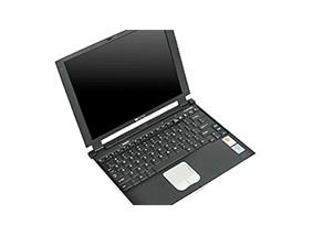 Замена матрицы на ноутбуке Toshiba Portege 2000