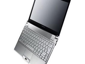 Замена матрицы на ноутбуке Toshiba Portege R500 10U