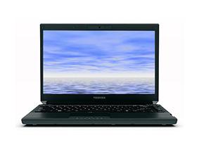 Замена матрицы на ноутбуке Toshiba Portege R700 S1312