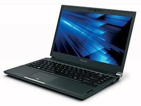 Замена матрицы на ноутбуке Toshiba Portege R830 S8332