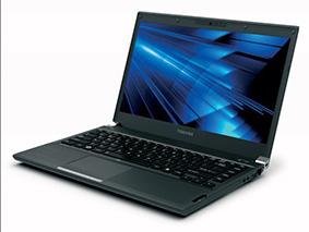 Замена матрицы на ноутбуке Toshiba Portege R835 P55X