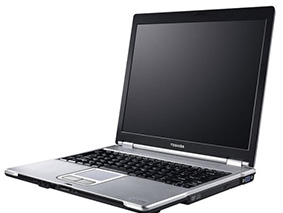 Замена матрицы на ноутбуке Toshiba Portege S100