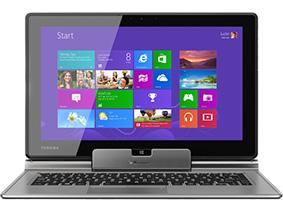 Замена матрицы на ноутбуке Toshiba Portege Z10T A L4S