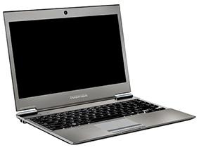 Замена матрицы на ноутбуке Toshiba Portege Z830 A4S