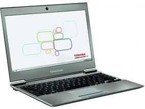 Замена матрицы на ноутбуке Toshiba Portege Z930 K9S