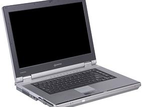 Замена матрицы на ноутбуке Toshiba Qosmio F10