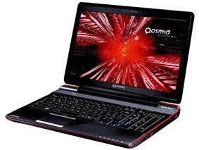 Замена матрицы на ноутбуке Toshiba Qosmio F60 111