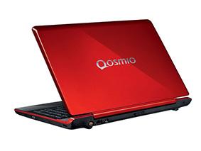 Замена матрицы на ноутбуке Toshiba Qosmio F60 12J