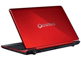 Замена матрицы на ноутбуке Toshiba Qosmio F60 14J