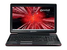 Замена матрицы на ноутбуке Toshiba Qosmio F750 112