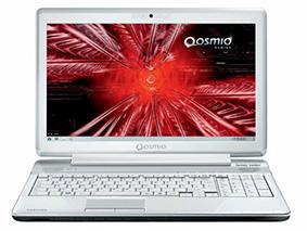 Замена матрицы на ноутбуке Toshiba Qosmio F750 A1W