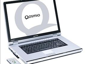 Замена матрицы на ноутбуке Toshiba Qosmio G10