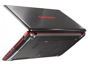 Замена матрицы на ноутбуке Toshiba Qosmio X875 Dus