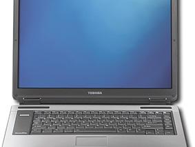 Замена матрицы на ноутбуке Toshiba Satellite 520