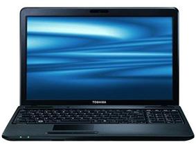 Замена матрицы на ноутбуке Toshiba Satellite C650 14E