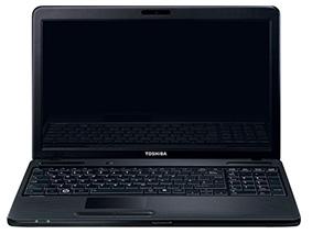 Замена матрицы на ноутбуке Toshiba Satellite C660 12U