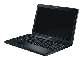 Замена матрицы на ноутбуке Toshiba Satellite C660D 10P
