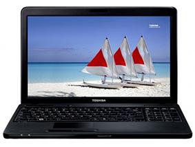 Замена матрицы на ноутбуке Toshiba Satellite C660D A2K