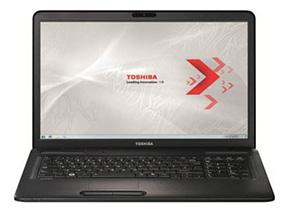 Замена матрицы на ноутбуке Toshiba Satellite C670 13D