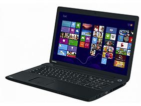 Замена матрицы на ноутбуке Toshiba Satellite C70D A K7K