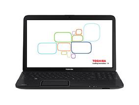 Замена матрицы на ноутбуке Toshiba Satellite C850D Drk