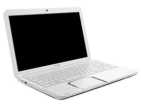 Замена матрицы на ноутбуке Toshiba Satellite C870 B3W