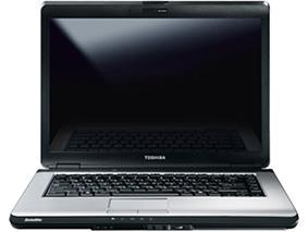 Замена матрицы на ноутбуке Toshiba Satellite L300 1Bb