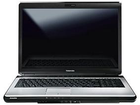 Замена матрицы на ноутбуке Toshiba Satellite L350 263