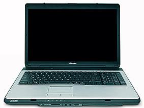 Замена матрицы на ноутбуке Toshiba Satellite L355 S7905