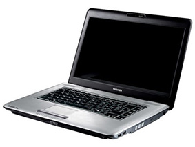 Замена матрицы на ноутбуке Toshiba Satellite L450 11Q