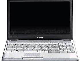 Замена матрицы на ноутбуке Toshiba Satellite L500 1Q6