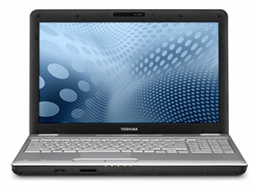 Замена матрицы на ноутбуке Toshiba Satellite L500