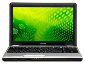 Замена матрицы на ноутбуке Toshiba Satellite L515 S4005
