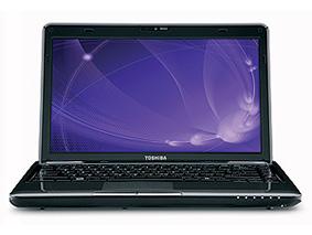 Замена матрицы на ноутбуке Toshiba Satellite L635 S3040