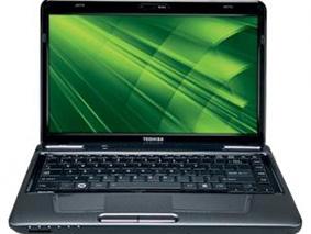 Замена матрицы на ноутбуке Toshiba Satellite L640D St2N03