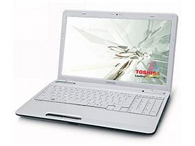 Замена матрицы на ноутбуке Toshiba Satellite L655 131