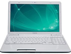 Замена матрицы на ноутбуке Toshiba Satellite L655D S5110