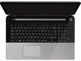 Замена матрицы на ноутбуке Toshiba Satellite L70 A K5S